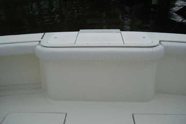 1991 Ocean Yachts 58' Convertible T Back | Picture 5 of 14
