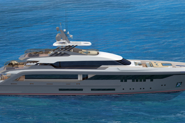2023 GHI Yachts 165'  THUNDERBIRD 165 | Picture 5 of 8