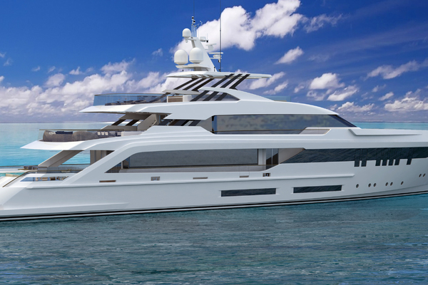 2023 GHI Yachts 165'  THUNDERBIRD 165 | Picture 7 of 8