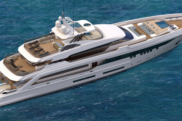 2023 GHI Yachts 165'  THUNDERBIRD 165 | Picture 3 of 8