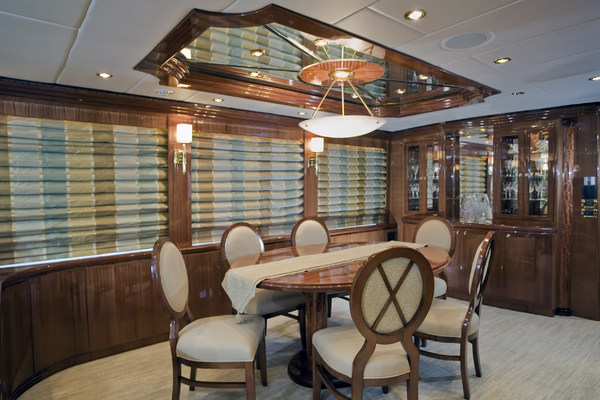 Picture Of: 101' Hargrave 101 Sky Lounge 2010 Yacht For Sale   4 of 23