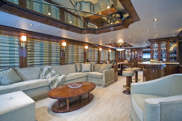 2010 Hargrave 101' 101 Sky Lounge Sea You Later | Picture 5 of 23