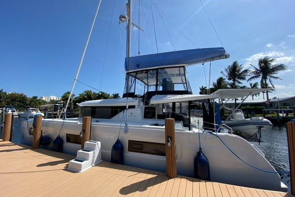 2020 LAGOON 46 FOR SALE IN MIAMI