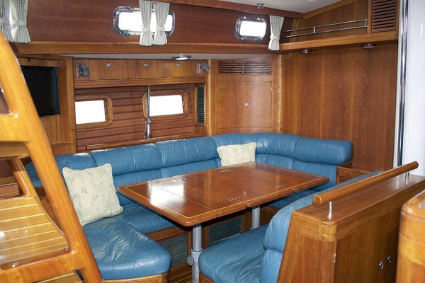 Picture Of: 60' Little Harbor 60 1994 Yacht For Sale | 4 of 29