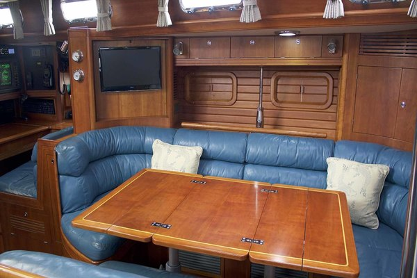 1994 Little Harbor 60' 60 LYNLEY III | Picture 6 of 29