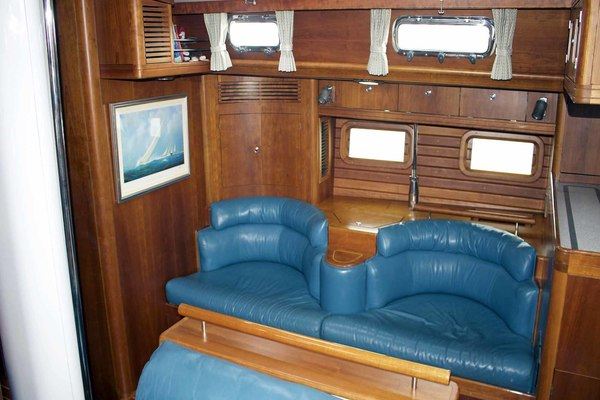 Picture Of: 60' Little Harbor 60 1994 Yacht For Sale | 3 of 29