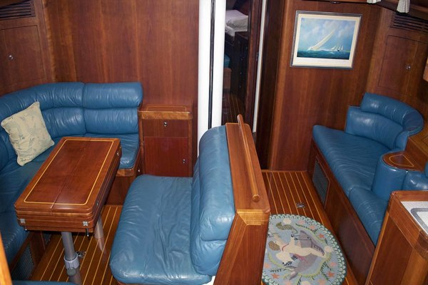Picture Of: 60' Little Harbor 60 1994 Yacht For Sale | 2 of 29
