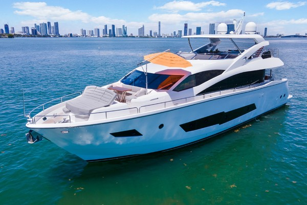Picture Of: 86' Sunseeker 86 Yacht 2018 Yacht For Sale | 3 of 43