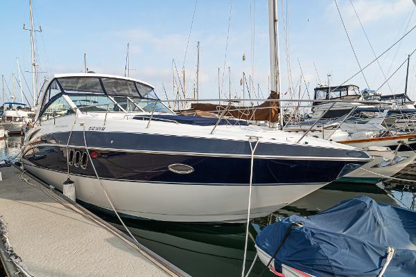 Picture Of: 38' Cruisers 380 Express 2012 Yacht For Sale | 3 of 44
