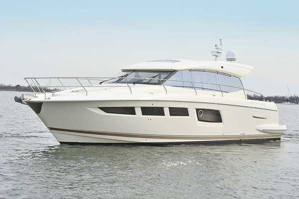 Picture Of: 49' Prestige 500S 2013 Yacht For Sale   2 of 39