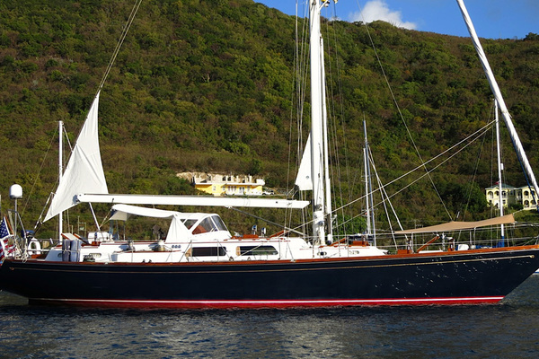 Picture Of: 59' Hinckley Sou'wester 59 1983 Yacht For Sale | 1 of 30