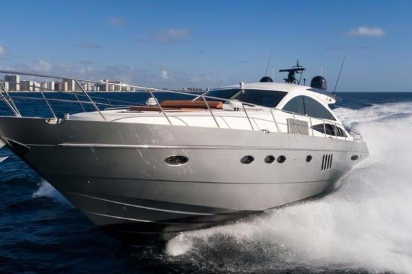 Picture Of: 70' Viking V70 2005 Yacht For Sale | 3 of 60