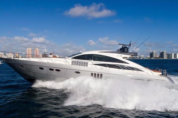 Picture Of: 70' Viking V70 2005 Yacht For Sale | 2 of 60