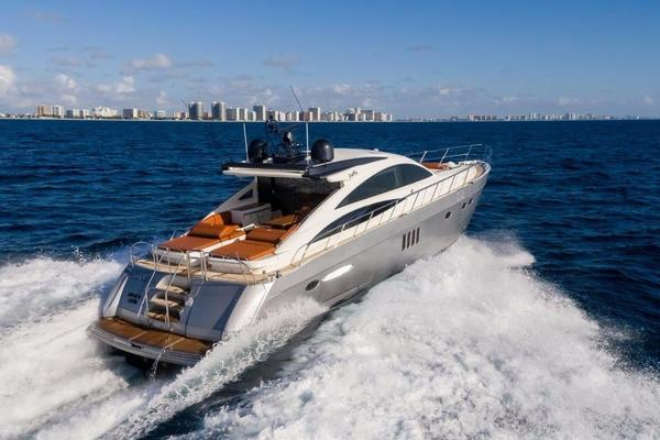 Picture Of: 70' Viking V70 2005 Yacht For Sale | 4 of 60