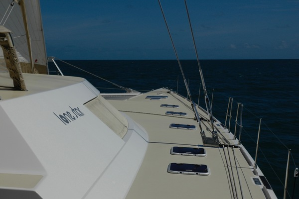 LONESTAR   85ft Catamaran for Sale