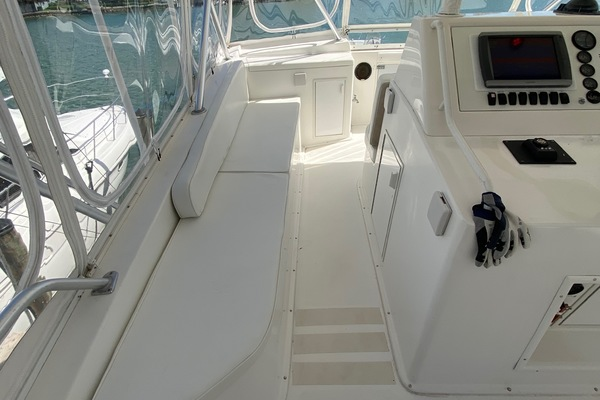 1997 Viking 58' 58 Convertible Outa Control | Picture 1 of 102