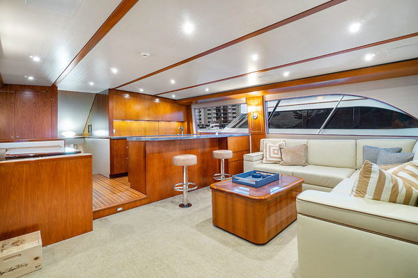 2005 American 72'  Solivia Rose | Picture 2 of 30