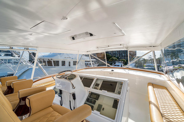 2005 American 72'  Solivia Rose | Picture 6 of 30
