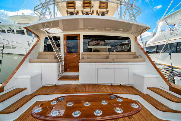 2005 American 72'  Solivia Rose | Picture 4 of 30