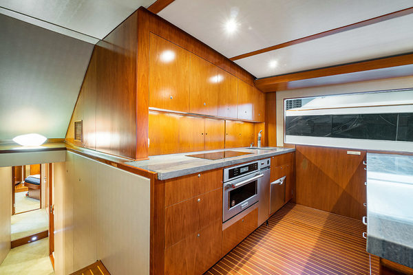 2005 American 72'  Solivia Rose | Picture 5 of 30