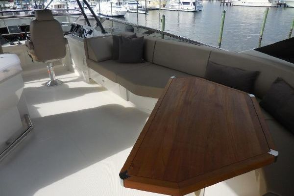 Picture Of: 76' Marquis 72 FLY 2015 Yacht For Sale | 4 of 129