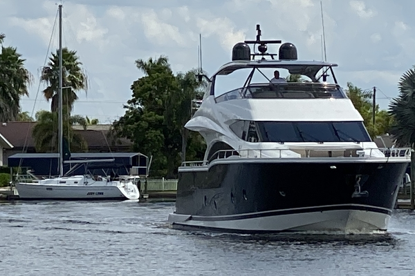 2015 Marquis 72' 72 FLY   | Picture 6 of 129