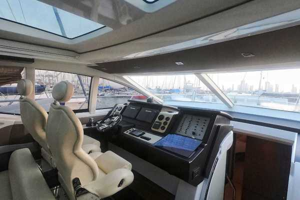 Picture Of: 62' Azimut S62 2014 Yacht For Sale | 3 of 14