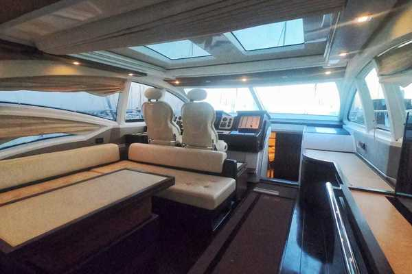 2014 Azimut 62' S62 Venecia | Picture 5 of 14