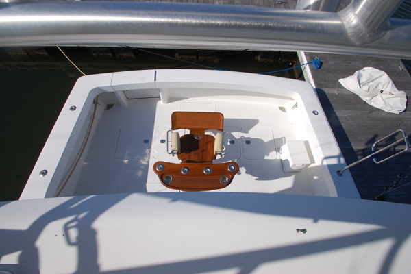 2005 Viking 52' 52 Convertible Cuttin Up | Picture 8 of 120