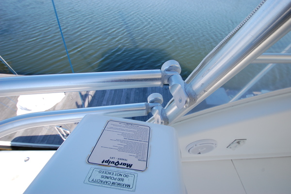 2005 Viking 52' 52 Convertible Cuttin Up | Picture 1 of 120