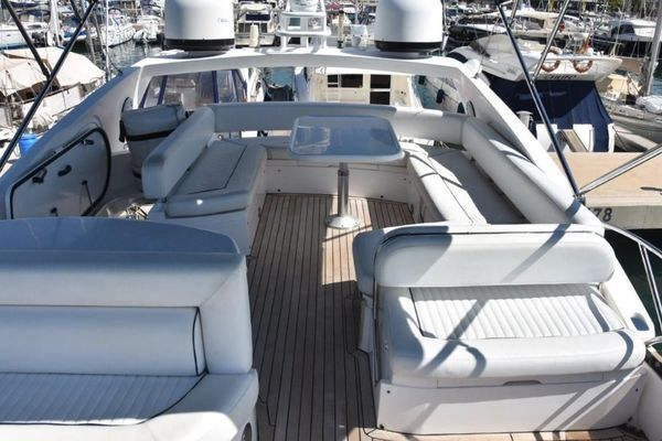 Picture Of: 60' Sunseeker 60 2006 Yacht For Sale | 4 of 13