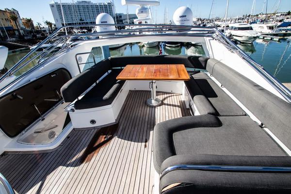 2006 SUNSEEKER 60 FOR SALE IN CANCUN