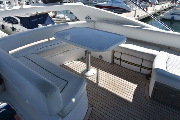 Picture Of: 60' Sunseeker 60 2006 Yacht For Sale | 3 of 13