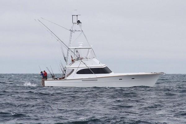 46-ft-Merritt-1984-Custom Sportfish-Goose Cape Cod Massachusetts United States  yacht for sale