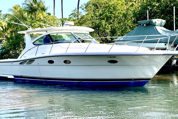 Picture Of: 38' Tiara 3800 Open 2005 Yacht For Sale | 2 of 20