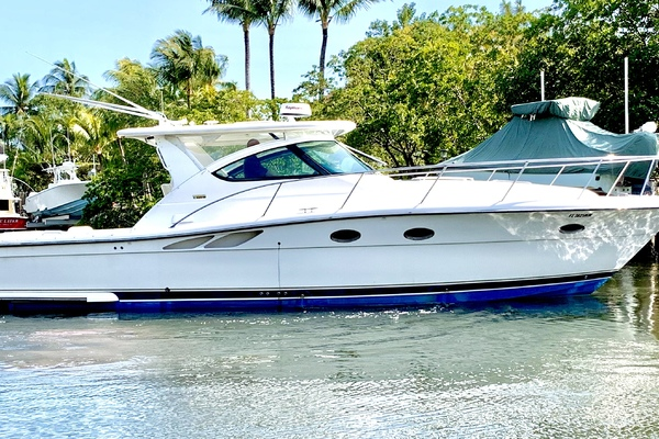 Picture Of: 38' Tiara 3800 Open 2005 Yacht For Sale | 1 of 20