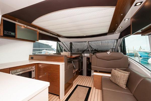 Picture Of: 45' Cruisers 45 Cantius 2014 Yacht For Sale | 2 of 30
