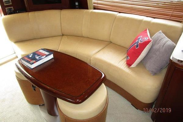 Picture Of: 52' Sea Ray Sedan Bridge 2006 Yacht For Sale | 3 of 133