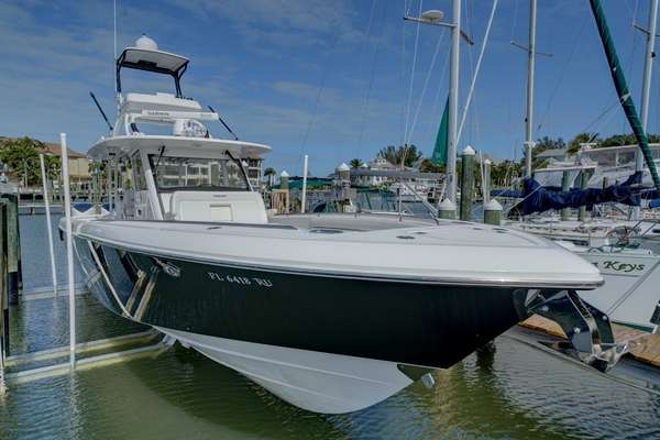 Picture Of: 42' Everglades 435cc 2017 Yacht For Sale | 4 of 126