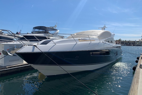 Picture Of: 71' Sunseeker Predator 2017 Yacht For Sale | 1 of 41