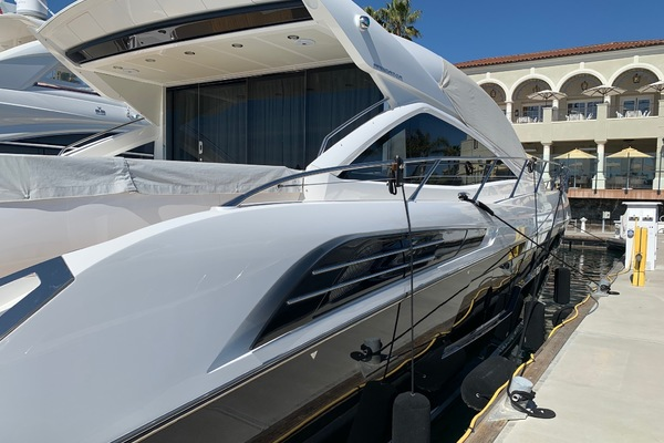 Picture Of: 71' Sunseeker Predator 2017 Yacht For Sale | 3 of 41