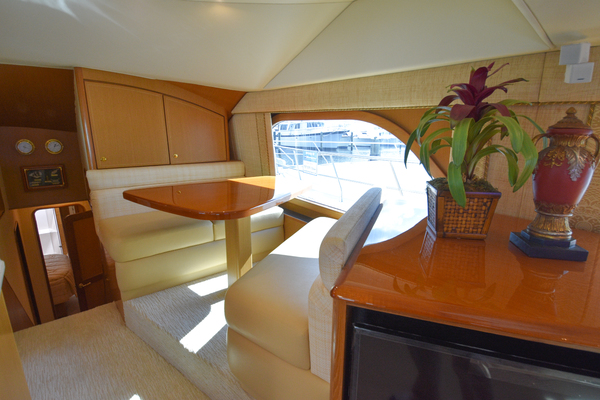 2004 Ocean Yachts 57' 57 Odyssey Melia | Picture 1 of 21