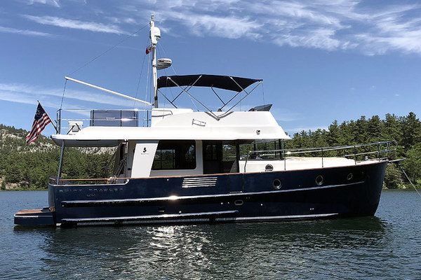 Picture Of: 44' Beneteau Swift Trawler 2013 Yacht For Sale | 1 of 62