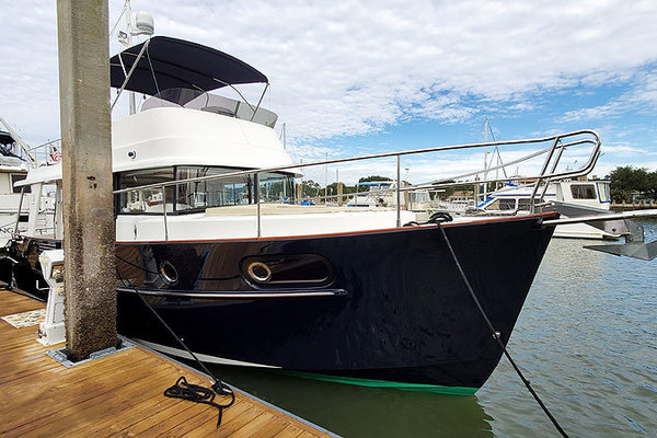 Picture Of: 44' Beneteau Swift Trawler 2013 Yacht For Sale | 4 of 62