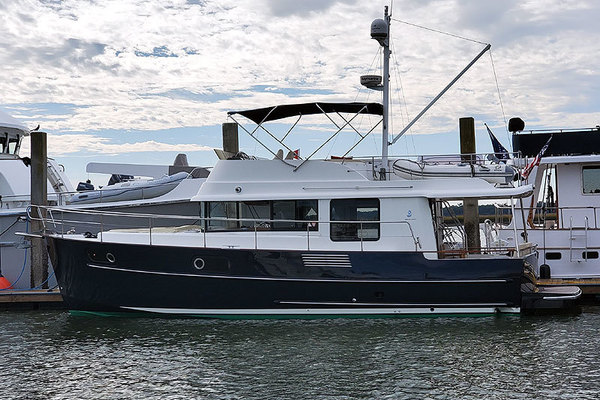 Picture Of: 44' Beneteau Swift Trawler 2013 Yacht For Sale | 2 of 62