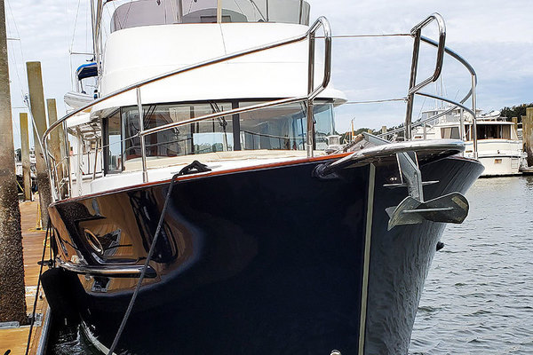 Picture Of: 44' Beneteau Swift Trawler 2013 Yacht For Sale | 3 of 62