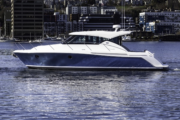 Picture Of: 39' Tiara Coupe 2018 Yacht For Sale | 1 of 33