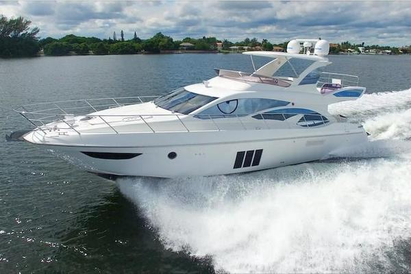 Picture Of: 60' Azimut 60 Flybridge 2012 Yacht For Sale | 1 of 41