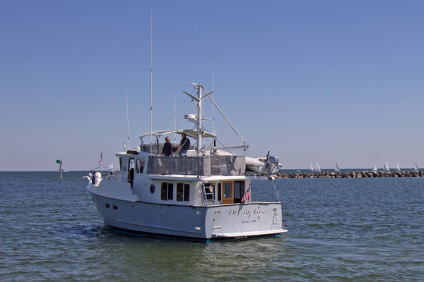 Picture Of: 43' Selene 2001 Yacht For Sale | 4 of 36