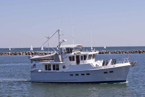 Picture Of: 43' Selene 2001 Yacht For Sale | 2 of 36